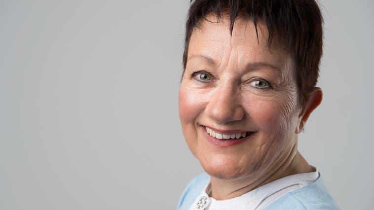 Gemeinderätin Cécile Anner aus Gebenstorf. (Archivbild) (AZ)