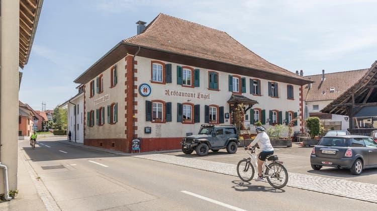 Nur 16 Wohnungen stehen zurzeit in Koblenz leer – viel weniger, als ursprünglich angenommen. (Sandra Ardizzone)
