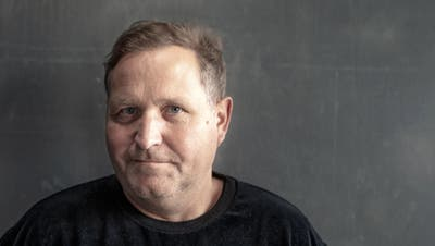 Der Gaiser Musiker Patrick Kessler ist künstlerischer Co-Leiter des Festivals «Neue Musik Rümlingen». (Bild: Michel Canonica)