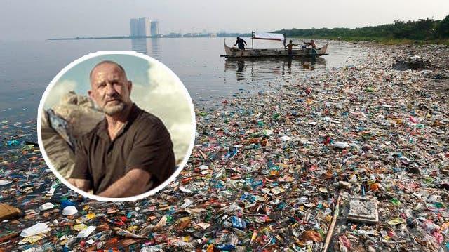 In Ländern wie den Philippinen kann die lokale Bevölkerung mit dem Sammeln von Plastik ein zusätzliches Einkommen erzielen. (Bild: The Plastic Bank)