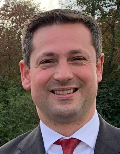 Stefan Giezendanner.