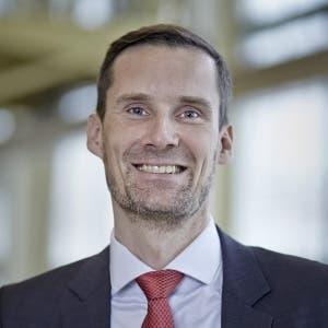 Verkehrsforscher Thomas Sauter-Servaes.