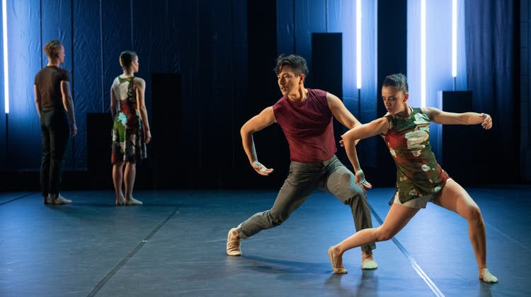 Tanz & Kunst Königsfelden wird mit Brigitta Luisa Merki von einer Frau geleitet. Das ist für die Schweizer Bühnen nicht selbstverständlich. (Alex Spichale)