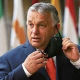 EU-Kommissionspräsidentin will rechtlich gegen Ungarn vorgehen – Orbanverteidigt das Gesetz:«Ich bin ein Freiheitskämpfer.»