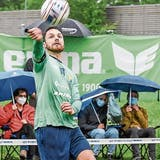 Faustball: Diepoldsau tritt zur ersten Heimrunde an