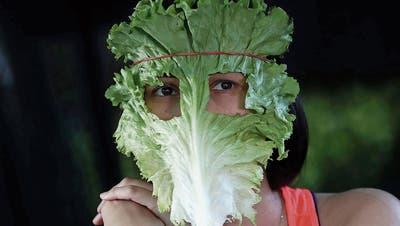 Nach 30 Jahren als Vegetarierin blickt unsere Autorin zurück und stellt fest: Heute ist sie keine Exotin mehr