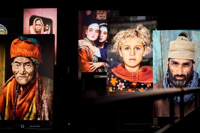 Verstörend und gleichzeitig ästhetisch: Steve McCurry macht auch aus den grössten Tragödien kunstvolle Bilder