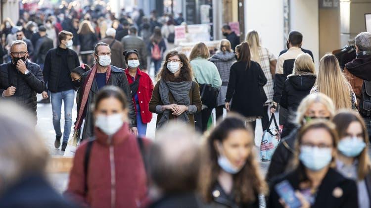 Todesrekord im Coronajahr – warum wuchs die Bevölkerung in der Schweiz trotzdem?
