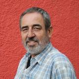 Der Altdorfer Ruedi Bomatter ist freischaffend in der Medienbranche tätig. (Bild: Markus Zwyssig)