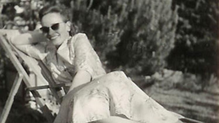 Nur s'Beschte zum 85zigste vo de Alice Datz