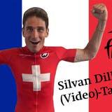 Silvan Dilliers Video-Tagebuch Teil 5: Das gelbe Trikot als Lohn für die Teamarbeit