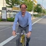 Adriaan Kerkhovenist Gründungsmitglied der GLP Aargau. (Bild: zvg)