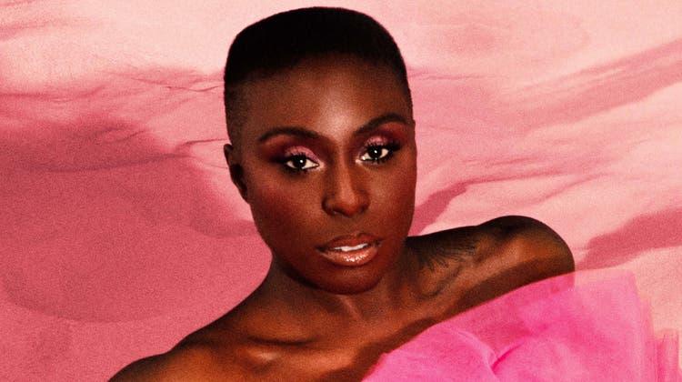 Laura Mvula ist geprägt vom prallen 80er-Pop. (Warner Music /Aargauer Zeitung)