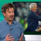 «Hugentobler-Schweizer bekommen bei Penaltys weiche Knie, jetzt haben die Secondos den Nati-Fluch besiegt!»