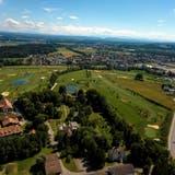 24 Hektaren des Golfplatzes müssen als ökologischeAusgleichsflächen ausgestaltet werden. (Oliver Menge)
