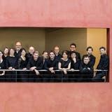Das Kammerorchester Basel hat sich einiges vorgenommen. (Lukasz Rajchert)