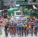 Volksfest ohne Volk: Wie die Tour de Suisse in diesem Jahr funktioniert