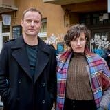 «Tatort» aus Berlin: «Die dritte Haut». Sonntag, 6. Juni 2021, SRF 1, 20.05. (Bild: Das Erste)