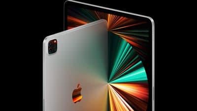 Das neue Ipad Pro von Apple. (Bild: zvg)