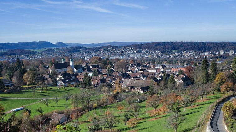 Neben Arlesheim (Bild) gehören auch Allschwil, Biel-Benken, Binningen, Bottmingen, Muttenz, Oberwil, Reinach, Therwil und Schönenbuch zur IG Finanzausgleich. (Archivbild: Kenneth Nars)