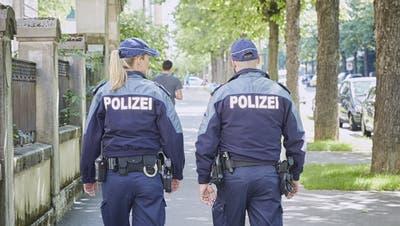 Mehr Massnahmen gegen Diskriminierung bei der Basler Kantonspolizei. (Kantonspolizei Basel-Stadt)