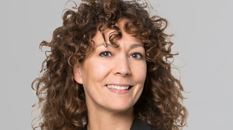 Neu in den Verwaltungsrat der Städtischen Betriebe Olten (sbo) gewählt: Christine Meier. (zvg)