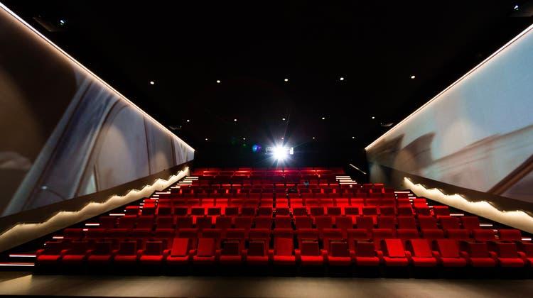 Neues Kino im Stücki Park will mit der Konkurrenz aus Deutschland mithalten