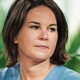 Plagiatsaffäre: Annalena Baerbocks nächster Schnitzer