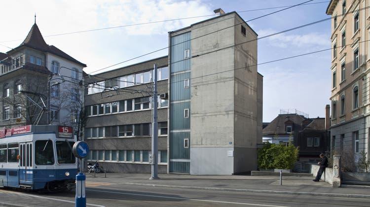 Sieht eine leichte Korrekturbewegung: Konjunkturforschungsstelle der ETH Zürich. (Keystone)