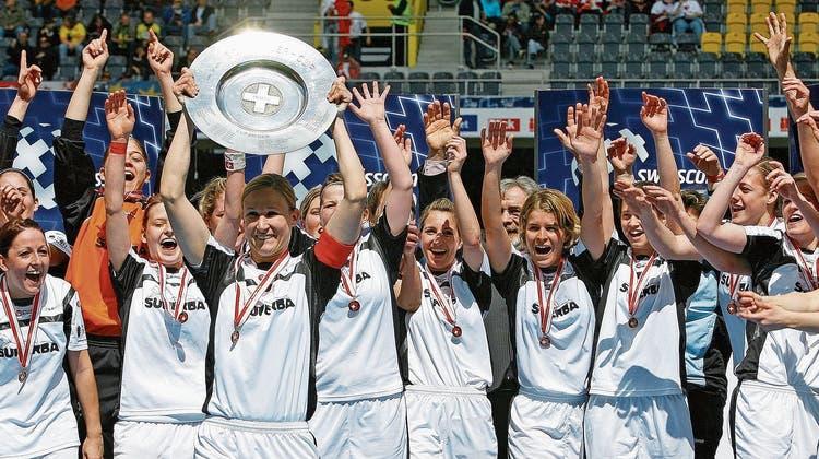 Luzerner Cupsiege: Es gibt schöne Souvenirs und eine positive Prognose