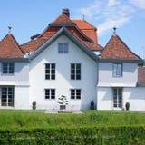 Villa Schürch liegt direkt an der Westtangente. (Urs Byland)