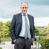 Alexander von Witzleben: «Vorher waren wir in Europa ein nahezu unbedeutender Spieler.» (Bild: Andrea Stalder)