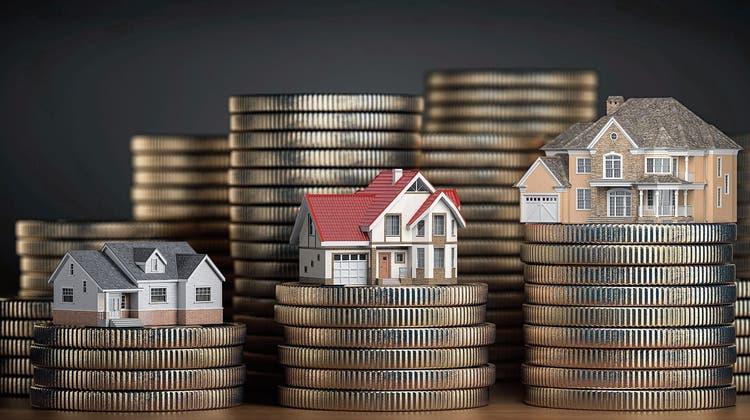 Der Immobilienboom erreicht eine historische Dimension – wie lange geht das noch gut?