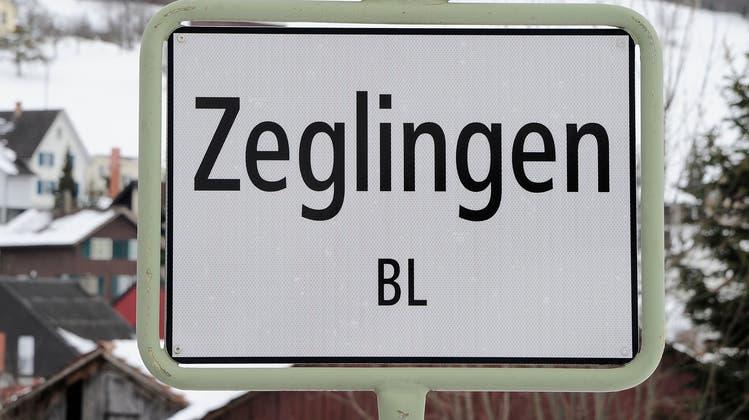 Der Beschuldigte übte Gewalt am damaligen Gemeindepräsidenten von Zeglingen. (Bild: Archiv Kenneth Nars/DIV)