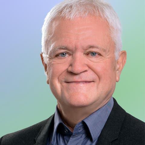 Jürg Knuchel (SP) forderte für seine Fraktion 20 Millionen Franken mehr für die Verbilligungen.
