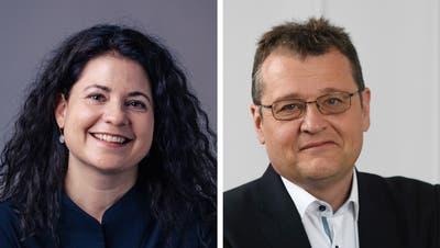 In Bremgarten wird am 13. Juni der freie Stadtratssitz vergeben. (Melanie Burgener (5. Juni 2021))