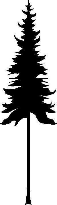 Das Tannen-Logo von Nikin.