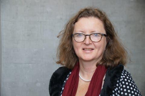 Sybille Hurschler
