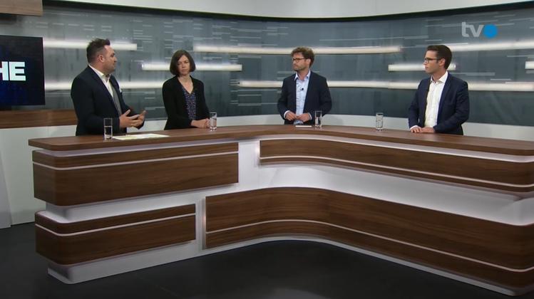 Zerfall oder Stärkung der Demokratie? Kantonsräte im Streitgespräch über das Ausländerstimmrecht