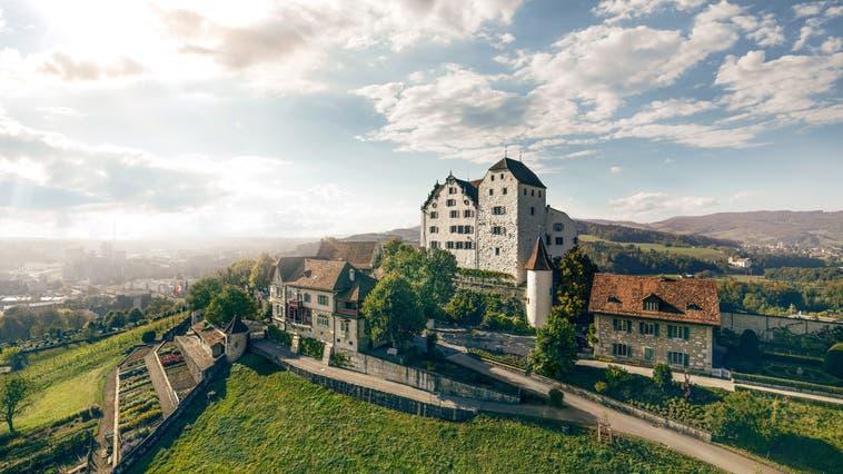 Gemeindeversammlung Beinwil am See 11. Juni 2021 (Daniel Vizentini / Aargauer Zeitung)