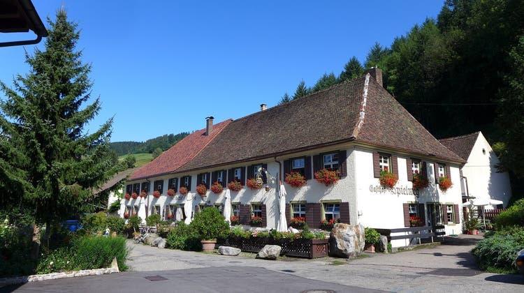 Im «Romantik Hotel und Restaurant Spielweg» können die Gäste vor Ort einen Test kaufen. (Foto:zVg)
