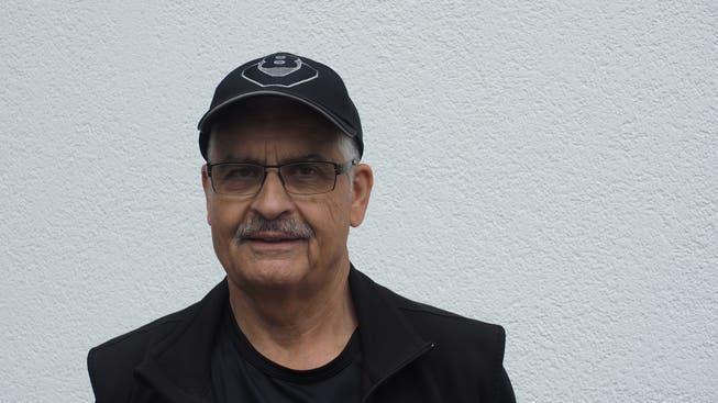 Ernst Rienhard