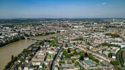 Rund ein Drittel des Basler Mietwohnraums ist von der neuen Verordnung betroffen (Kenneth Nars)