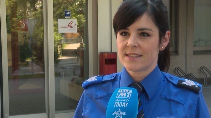 Polizei warnt: Baden und «Böötlen» in Flüssen ist derzeit sehr gefährlich