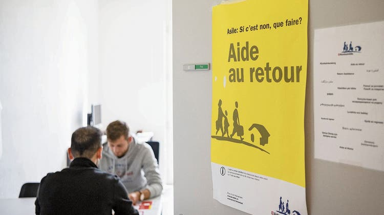 Röstigraben bei Asyl-Beschwerden: Warum in der Westschweiz mehr Entscheide angefochten werden