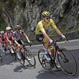 Wer kann Leader Pogacar noch gefährden? Die wichtigsten Fragen und Antworten vor der Schlusswoche der Tour de France