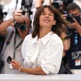 Sophie Marceau posiert in Cannes für ihren Film «Everything Went Fine». (Keystone)