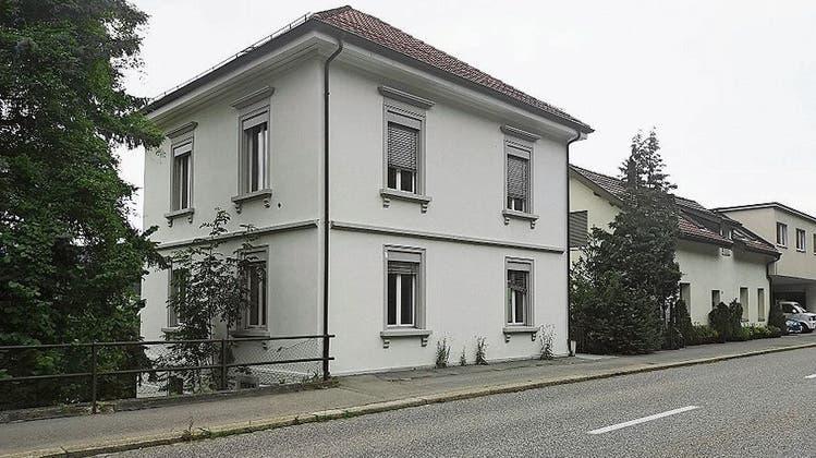 Wie Aarau Wohnungen fördern will