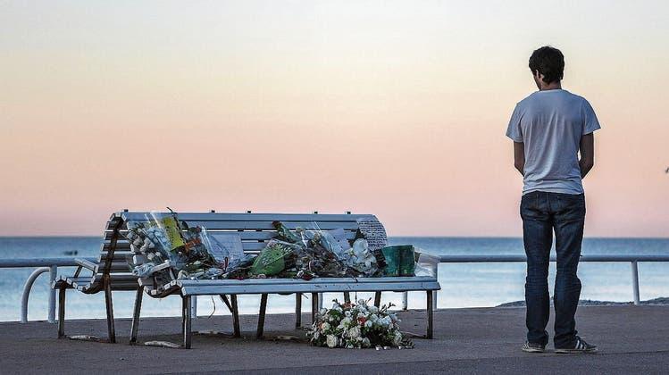 Nizza bleibt in ihren Köpfen – für immer und ewig: Zwei Überlebende erzählen