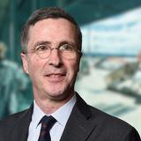 Der Passagierterminal am Euro-Airport hätte eigentlich deutlich ausgebaut werden sollen - doch dann kam Covid und zerschlug das Projekt unter der Federführung von Frédéric Velter. (Roland Schmid)